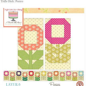 Tutorials Page 2 Coriander Quilts