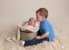 Cleveland Newborn Photographer