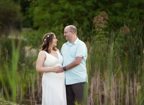 Twinsburg Maternity Photography