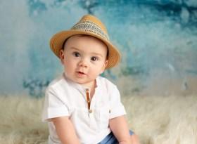 Twinsburg Child Photographer