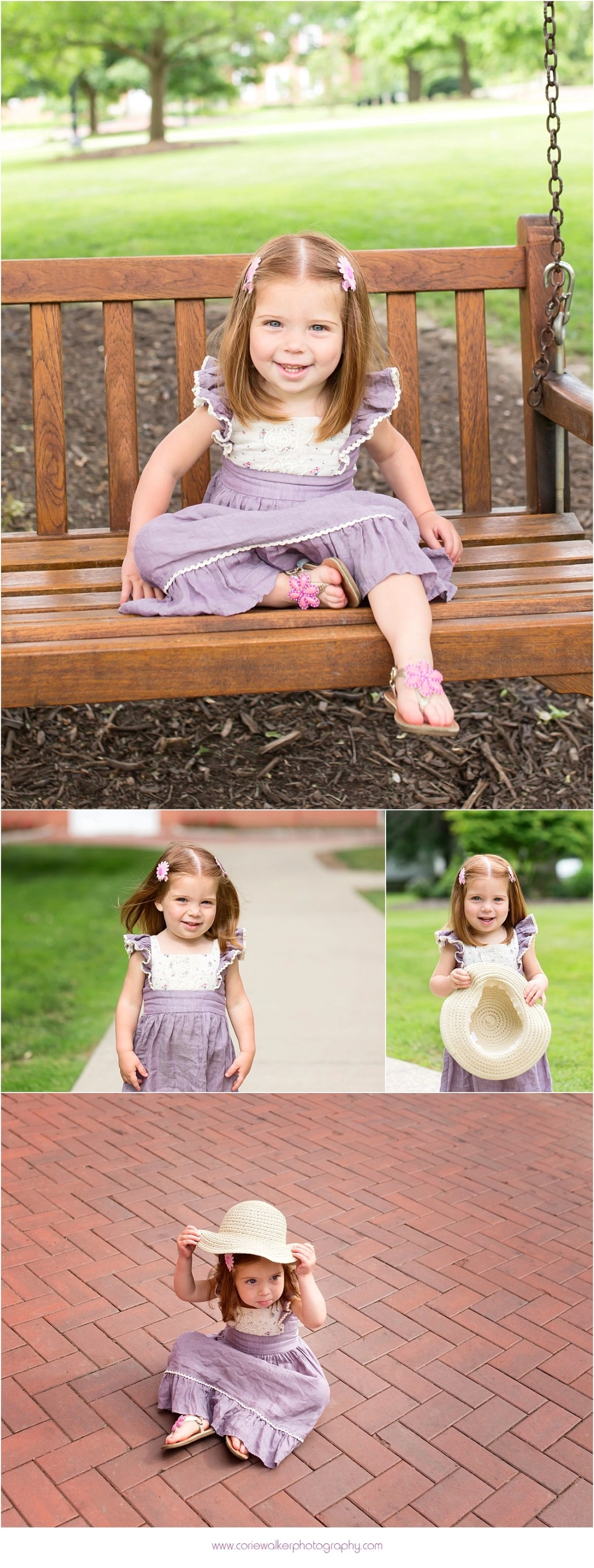 Cleveland OH Children's Photographer