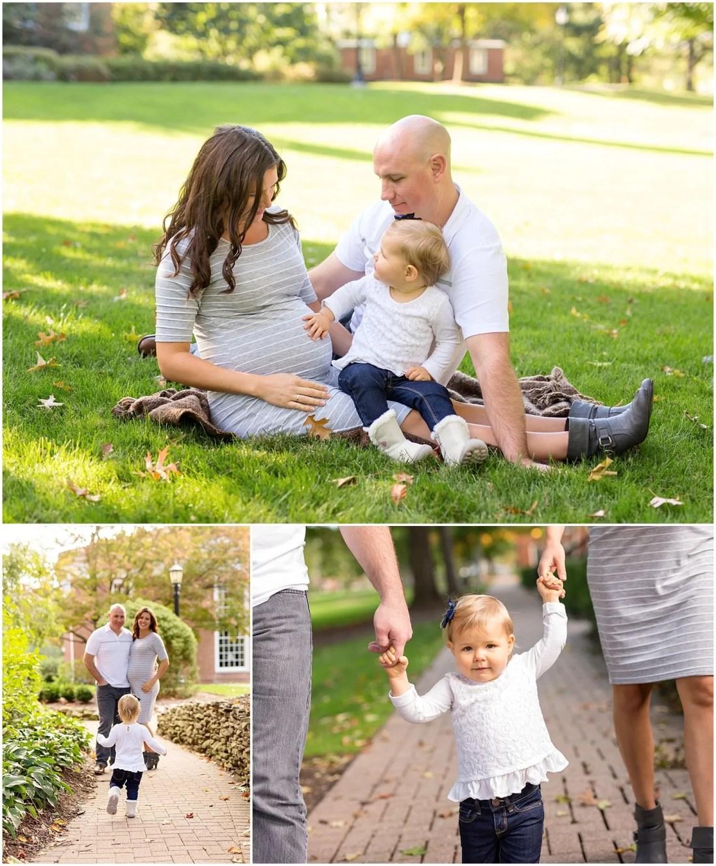 Maternity Mini Photo Session