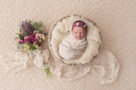 Hudson Ohio Baby Photographer