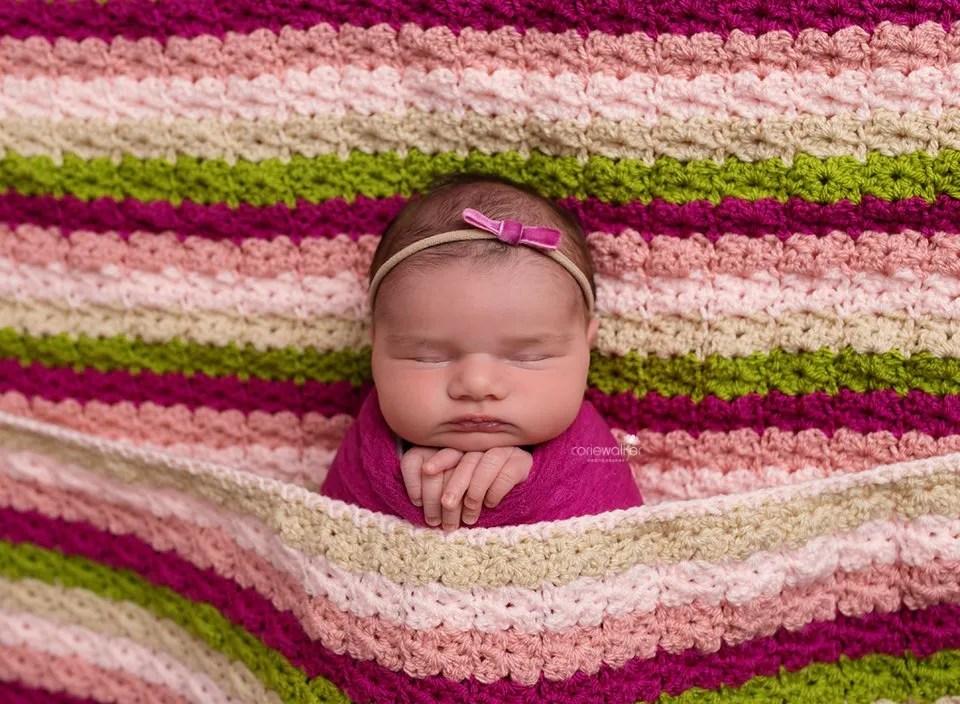Akron Baby Photographer
