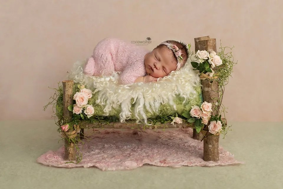 baby girl picture