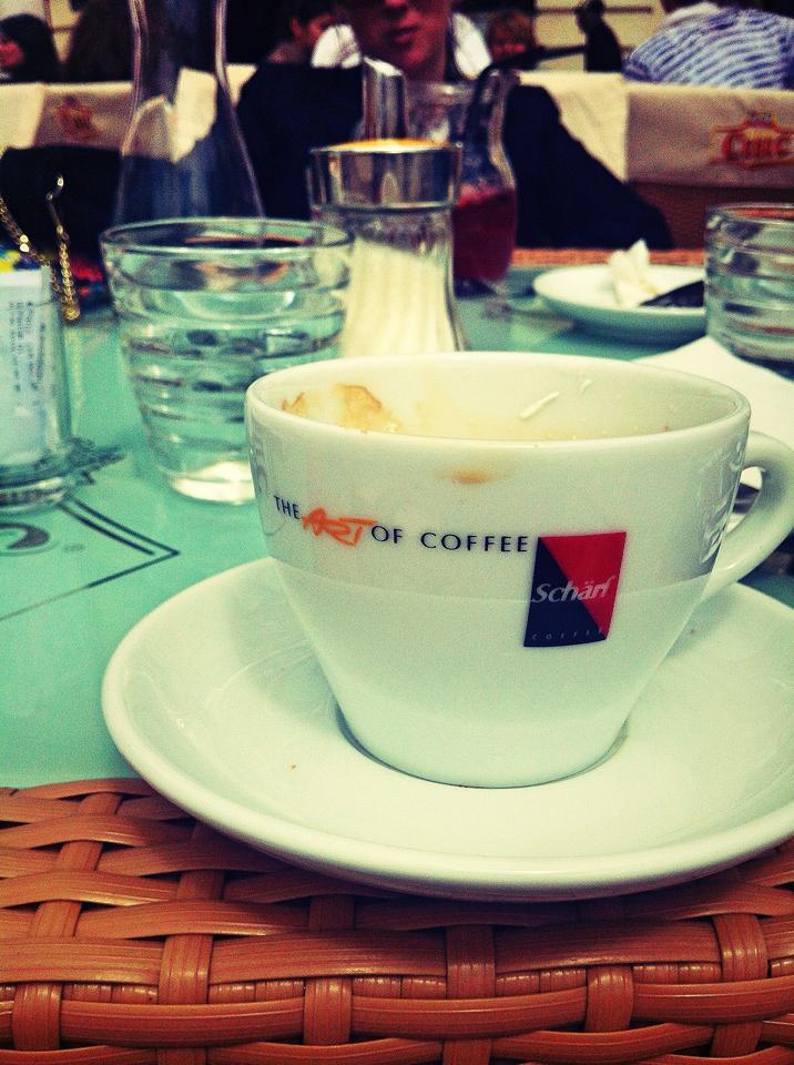Coffe my Love