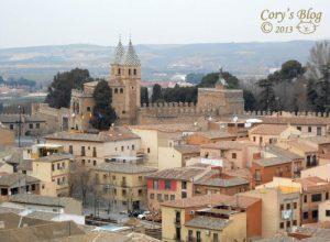 Trei culturi s-au întâlnit în centrul Spaniei, în Toledo