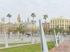 barcelona 7951