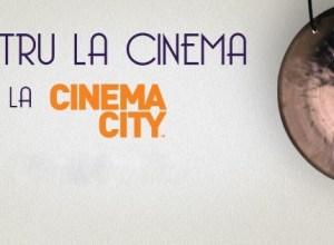 CONCURS: Câștigă o invitație la Teatru la Cinema!