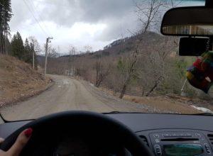 Valea Doftanei și drumurile patriei