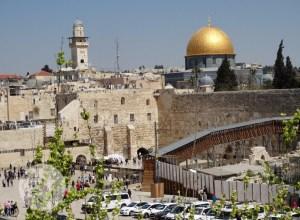 Contrastele adânci din Ierusalim. Între stereotipuri și realitate (Ep 9)