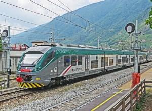 Aventură de călător: Cu trenurile din Italia în orice parte mai puțin la aeroport