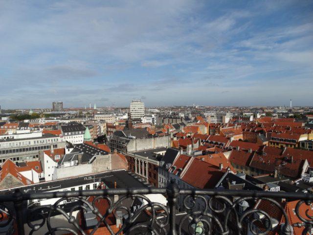 Copenhaga: un tur pietonal cât un maraton (partea I)
