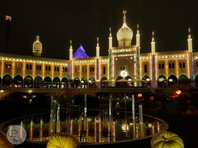 Copenhaga: Tivoli, distracție daneză cu nume italian (part II)