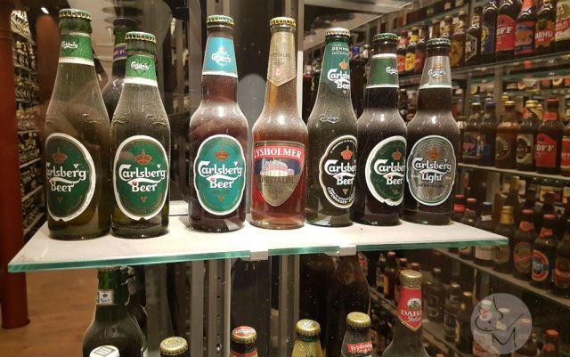 Copenhaga: Muzeul Carlsberg sau revoluția berii în lume (part III)