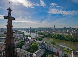 CONCURS: Descoperă Germania și câștigă un city break în doi la Frankfurt