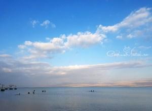 Pentru a doua oară la Marea Moartă (ep 13)