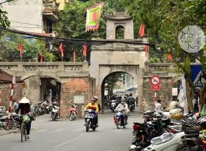 Hà Nội, ispita ascunsă din Indochina