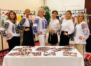 Ia românească: eveniment caritabil pentru copiii refugiați, la Ankara