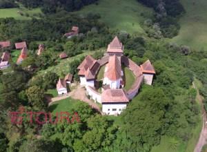 Bisericile fortificate din Transilvania – un tur de patrimoniu UNESCO