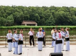 Astra Multicultural din Sibiu, festivalul la care participă toate etniile