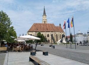 Cluj, dragoste la prima întâlnire