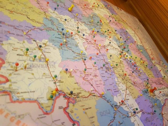 Bilanțul lui 2018: o Românie străbătută-n lung și-n lat