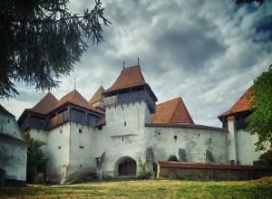 Concerte în clădiri din patrimoniul României în cadrul SoNoRo Conac