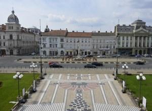 Arad: hai să descoperim Orașul Palatelor!