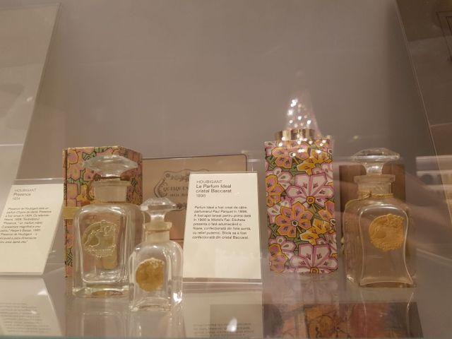 Muzeim prin București: Muzeul Parfumului