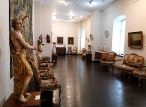 Muzeim prin București: Muzeul Colecțiilor de Artă