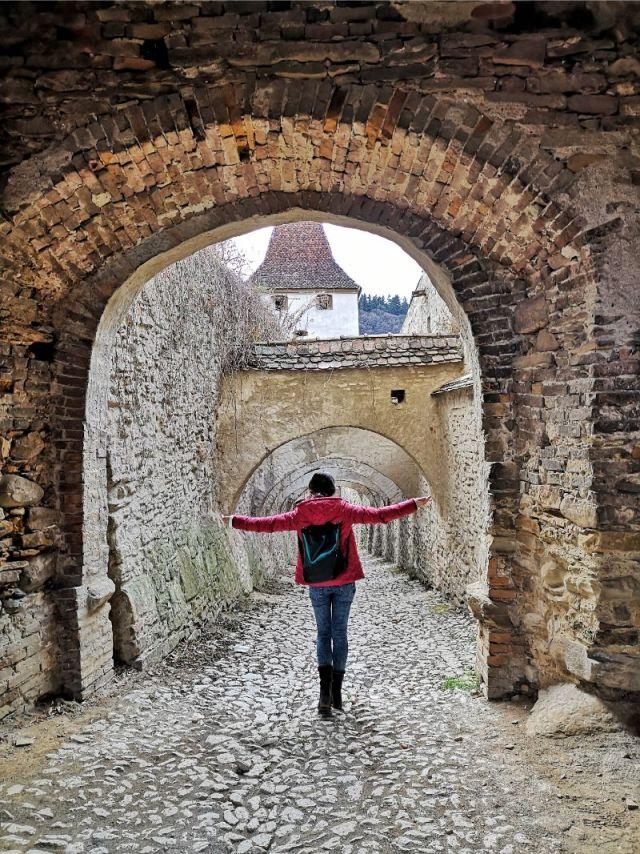 Prin Transilvania și cetățile ei săsești cu Kia Stonic (partea a II-a)