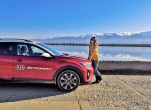 Prin Transilvania și cetățile ei săsești cu Kia Stonic + review (partea a III-a)