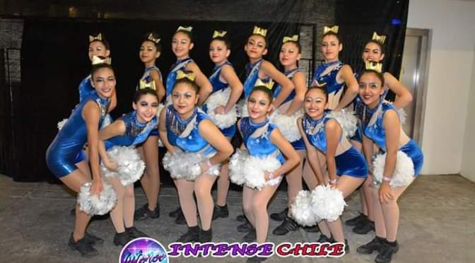 ¡Stardance nuevamente toca las estrellas!