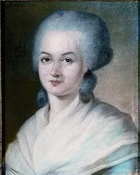 Catherine Olympe Dunoyer