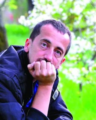 Mihai Mihuț, traducător