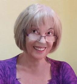 Corina Victoria Sein, scriitor