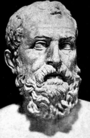Anacharsis – Filozof