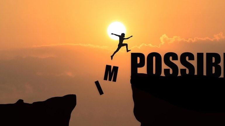 Comment mettre en place la conduite du changement? Rendre possible ce qui nous parait impossible.