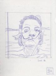 Dali drawing #3 feb21