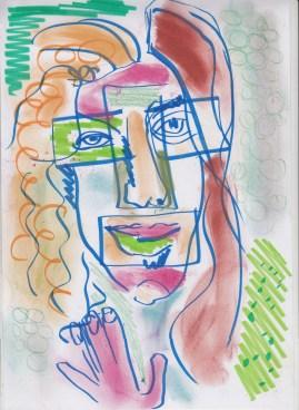 Jun1_MF L2 Crazy faces2 #5