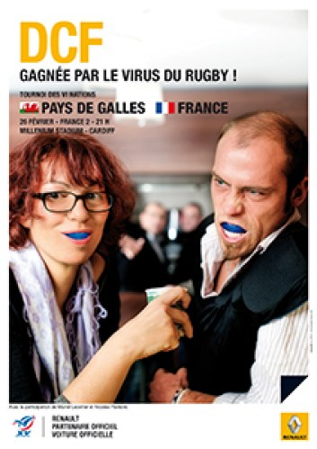 campagne publicitaire Renault