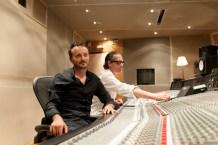 Lorenz aux studios Davout
