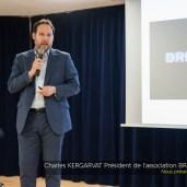 Conférence Les Entrepreneurs Bretons 2017 Festival de Cornouaille