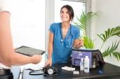 Cabinet d'infirmières à Concarneau