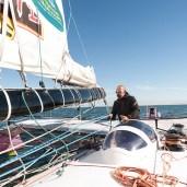 Portrait de David Ducusson Skipper