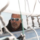 Portrait de David Ducusson Skipper