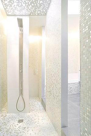 Salle d'eau, photo d'architecture intérieur