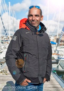 Photographe portraitiste portrait corporate institutionnel Skipper
