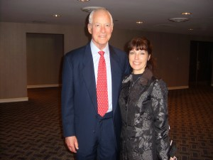 Corinne has shared the stage with celebrities such as world-renowned motivational speaker Brian Tracy